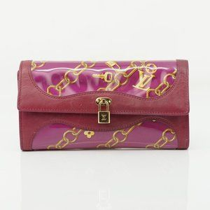 Auth Louis Vuitton Pochette Porte #N4055V78
